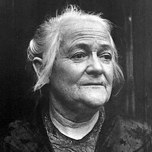 Historisches - Clara Zetkin