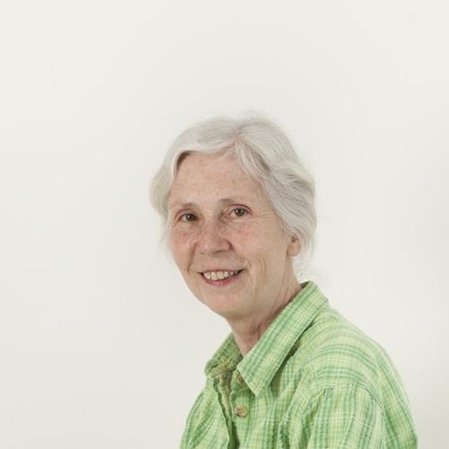 FINTE-FRAUEN - Elisabeth Maaßen