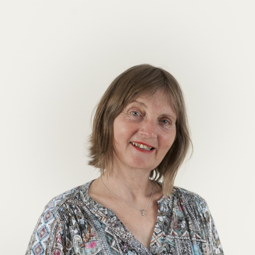 FINTE-FRAUEN - Hildegard Gitschier-Piepenbrock